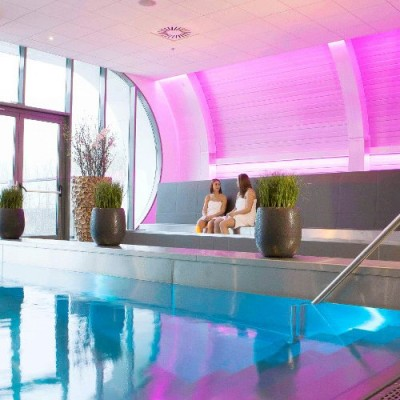 Foto Wellnesshotel in Sittard