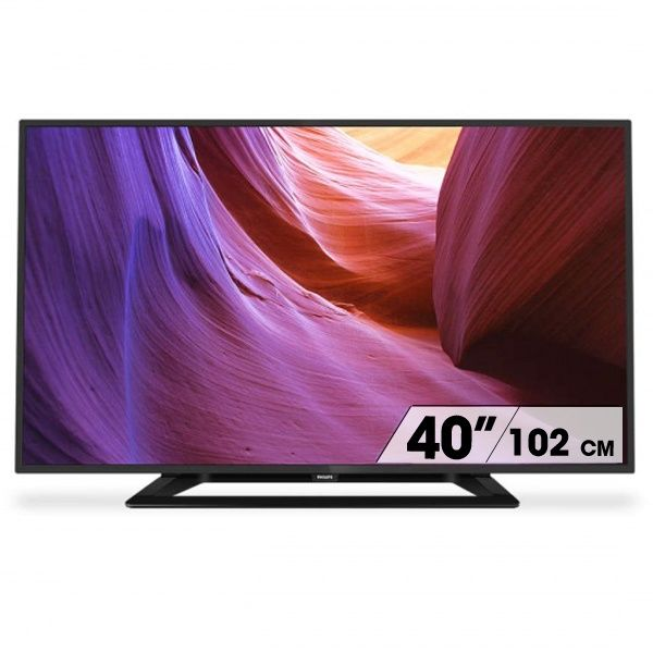 Foto Philips 40PFK4100 LED TV