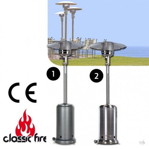 Foto Classic Fire Patioheaters