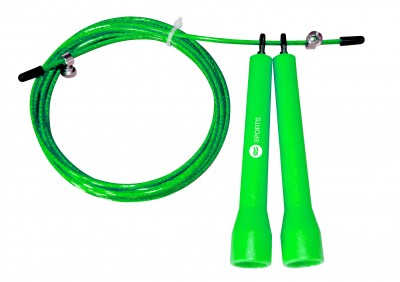 Foto Speedrope pro RS Sports groen