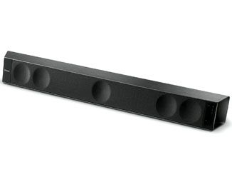 Foto Focal Dimension Soundbar Soundbar (Zwart)