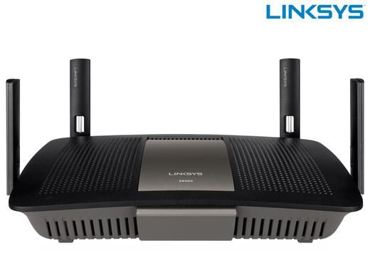 Foto Linksys AC2400 Dual-Band Router