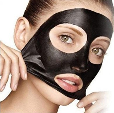Foto Infinitive Beauty - Deep Cleansing Black Mask Mee-eter...