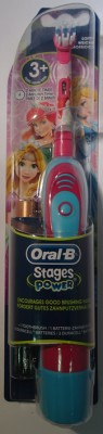 Foto Oral-B CLS Advance Stages Power Elektrische Tandenborstel Kids...