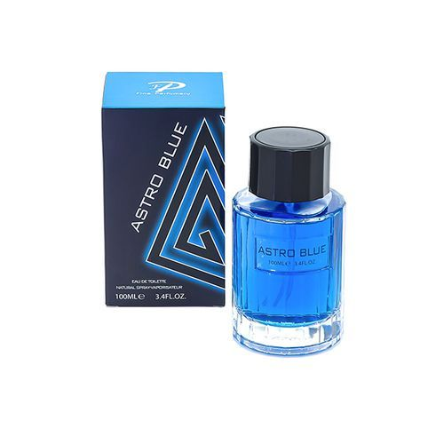 Eau de toilette Men Astro Blue (100 ml) afbeelding