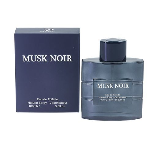 Foto Eau de toilette Men Musk Noir (100 ml)