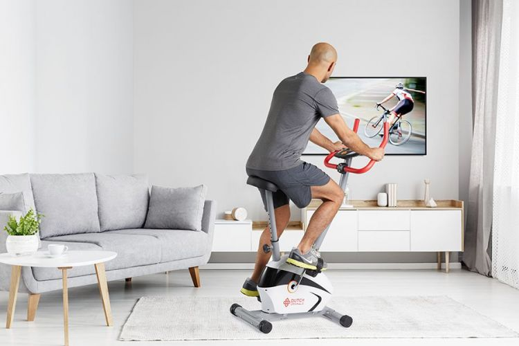 Hometrainer van Dutch Originals afbeelding