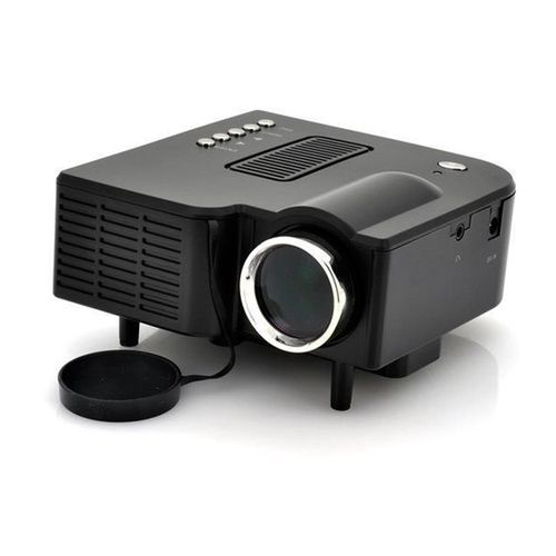 Foto Led-projector (80 inch)