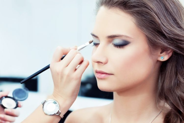 Foto Visagieworkshop van Superlooks voor 2 personen in Diemen