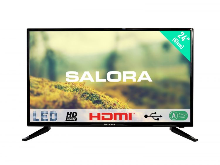 Foto SALORA LED TV 24LED1500