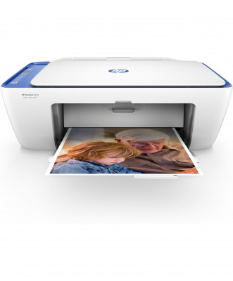 Foto HP all-in-one inkjet printer DeskJet 2630