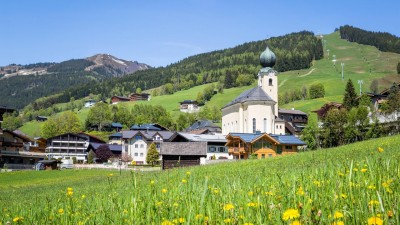 Foto 3, 6 of 8 dagen all-inclusive in het Salzburgerland in <b>Saalbach</b>