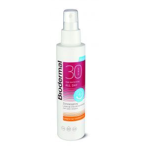 Foto Biodermal Sun Spray 150 ml SPF30 All Day