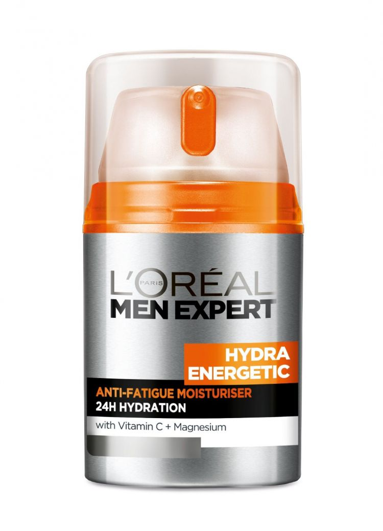 Foto Men Expert Hydra Energetic 50 ml