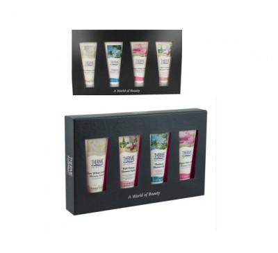 Foto Therme 4x75ml Douche Cadeauset