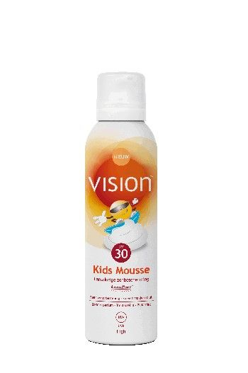 Foto Vision Sun Kids Mousse 150 ml SPF 30