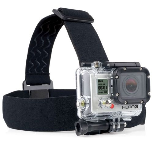 Foto Camera Headstrap voor GoPro