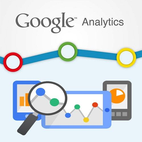 Foto Online cursus Google Analytics - wil jij het maken in marketing & sales?