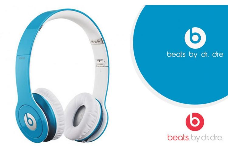 Foto Beats By Dr Dre Solo HD - On-Ear Koptelefoon (CPO)