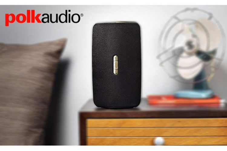 Foto Draadloze Multiroom Speaker - Polk Audio OMNI S2