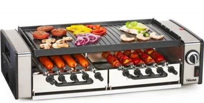 Foto Multifunctionele 4-in-1 Grill XXL (RA-2993)