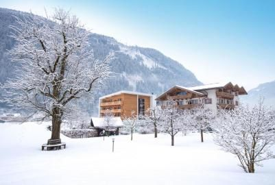 Foto Wintersport in Zillertal