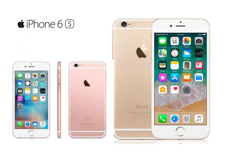 Foto Apple Refurbished iPhone 6s 64GB