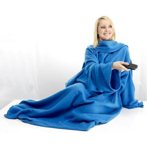 Foto WARM FLEECE KLEED MET MOUWEN