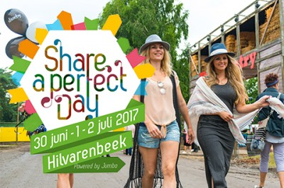 Foto Share a Perfect Day alleen busreis + goodiebag - Oad busreizen