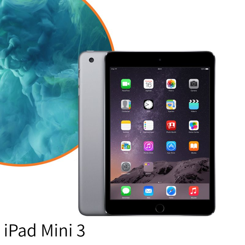 Foto Apple iPad Mini 3 Retina 64GB