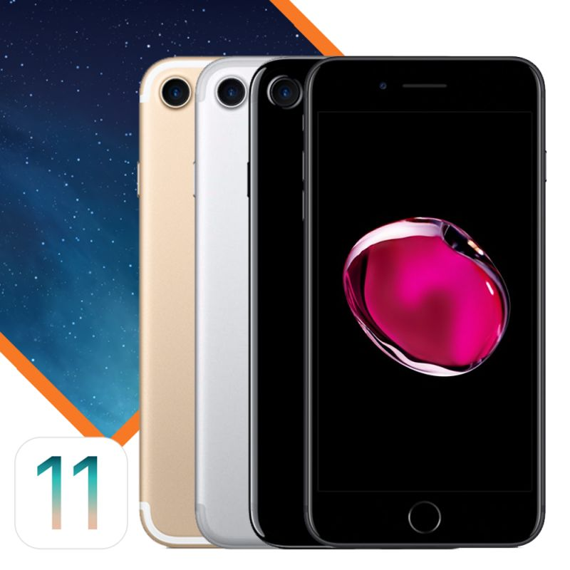 Foto Apple iPhone 7 (32GB) incl. 24 maanden garantie