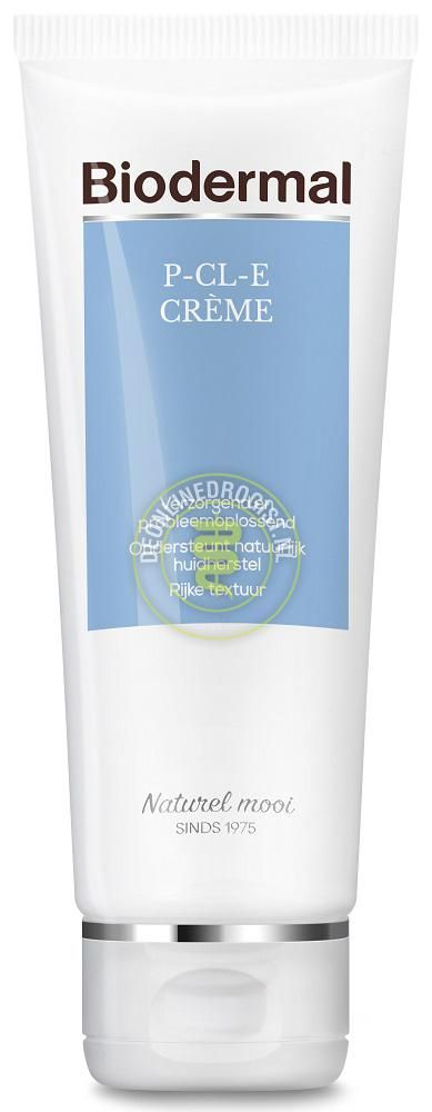 Foto Biodermal P-CL-E Creme 100ml