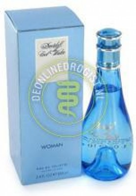 Foto Davidoff Cool Water Eau De Toilette 100ml