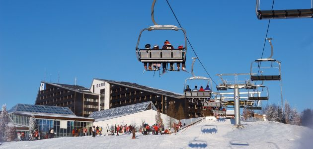 3, 4 of 5 dagen wintersport in Winterberg o.b.v. halfpension incl. vele leuke extra's afbeelding