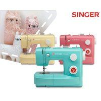 Foto Singer simple 3223 naaimachine