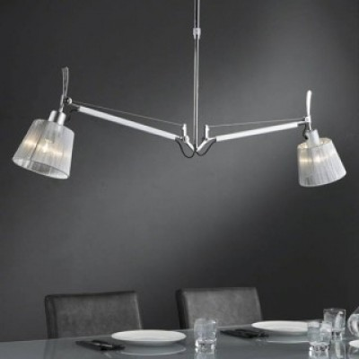 Foto Luxe hanglamp Lizzy