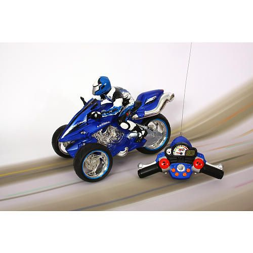 Foto Road Rippers RC Sphinx