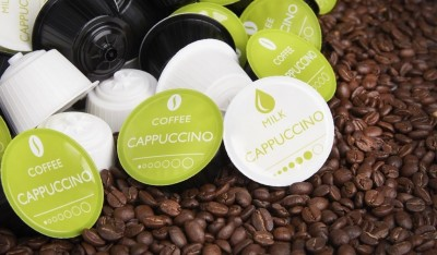 Foto Koffiecups voor Dolce Gusto