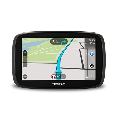Foto TomTom START 50 West Europa Navigatie