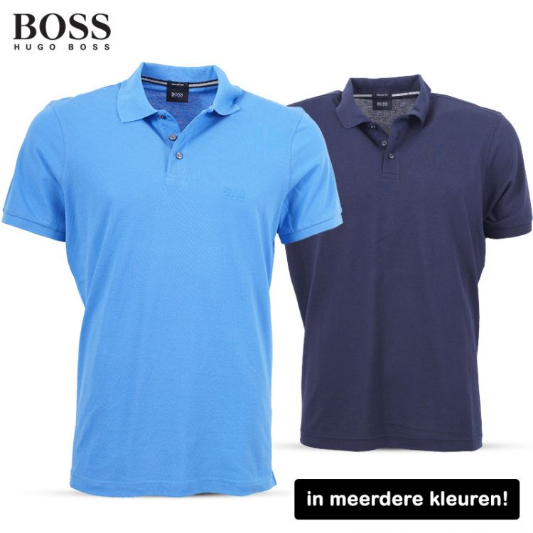 Foto Hugo Boss Polo Sale