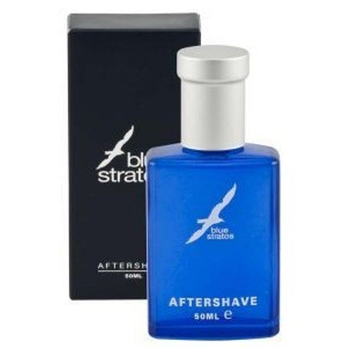 Foto Blue Stratos Aftershave Vapo spray 50ml