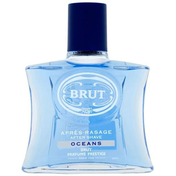 Brut Aftershave 100ml Oceans afbeelding