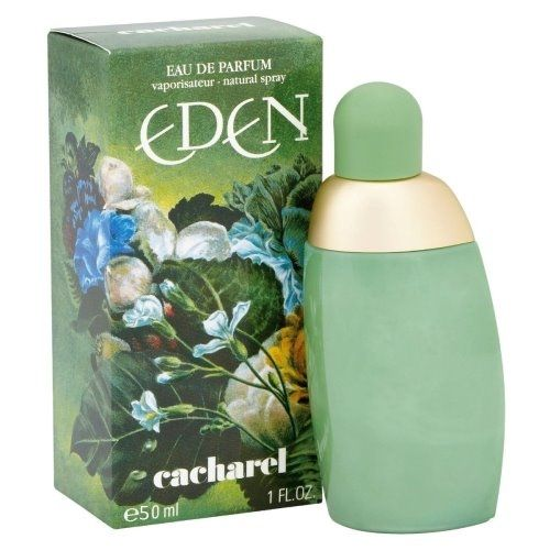 Cacharel Eden 50 ml  Eau de Toilette afbeelding