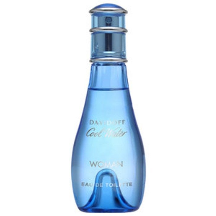Foto Davidoff Cool Water Woman Eau de Toilette 30 ml