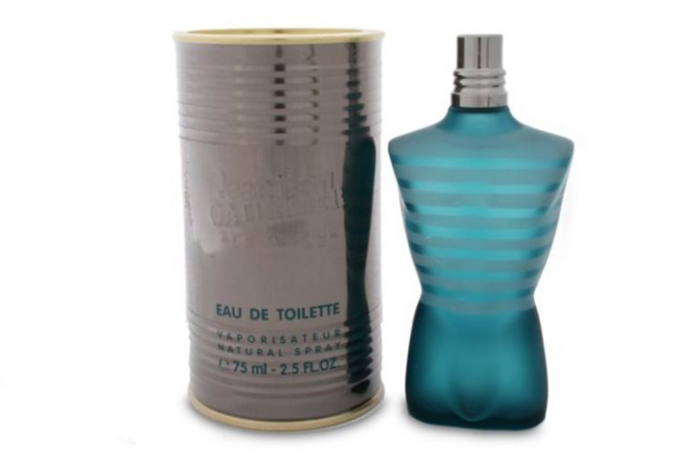 Foto Jean Paul Gaultier Le Male 75 ml Eau de Toilette