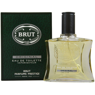 Foto Brut Eau de Toilette 100 ml Original