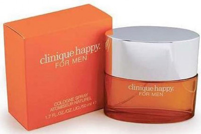 Foto Clinique Happy For Men 50 ml Eau de Toilette