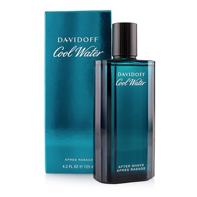 Foto Davidoff Homme Cool Water After Shave 125 ml