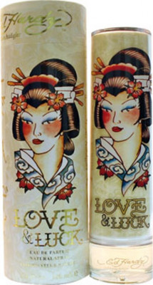 Foto Ed Hardy Love & Luck 50 ml Eau de Parfum