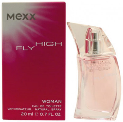 Foto Mexx Fly High Woman 20 ml Eau de Toilette